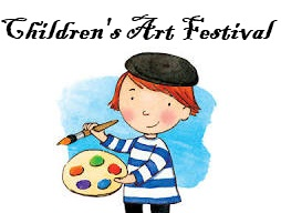 Sunshine Children's Art Festival