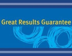 Great Results Guarantee
