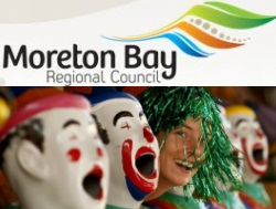Moreton Bay Show Holiday