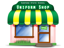 Uniform Shop is Open!